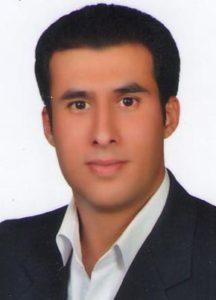 3مهدی ثقفیان -نائب رئیس اول
