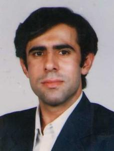 علی عبدالهی
