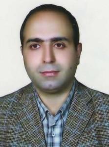 علی کریمی نژاد