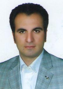 احمد مبصرسردرودی-نایب رئیس دوم