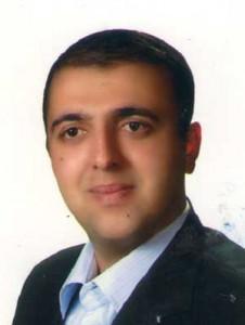 علی یوسف نژاد