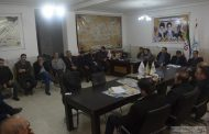 برگزاری جلسه اتاق فکر اتحادیه در آستانه برگزاری جشن ملی و رونمایی از لوح ثبت جهانی تابلوفرش